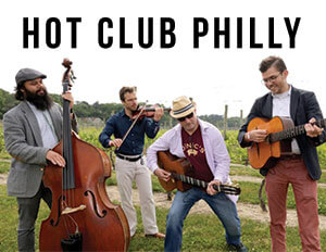 Hot Club Philly