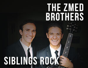 The Zmed Brothers